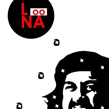 Luna Noche - Loona - No Che by poland-ball
