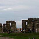 Stonehenge, Wiltshire, England by LumixFZ28