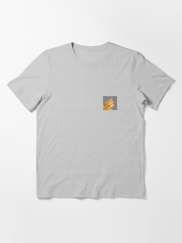 Alternate view of All Hail the Hypnocat! All glory to the hypnocat Essential T-Shirt