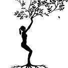 Growth Yoga Balanced by Rob Wood