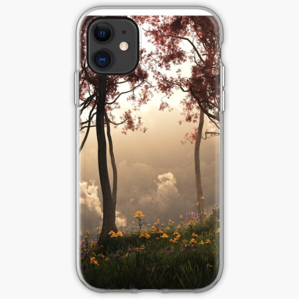 Skygate (Autumn) iPhone Soft Case
