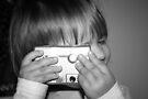 The Little Photographer #2 von Evita