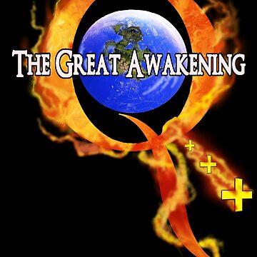 Q+++ The Great Awakening by TrumpQAnon