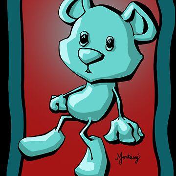 Ted by Natassja