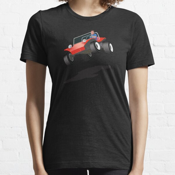 Dune Buggy Manx Jump Essential T-Shirt