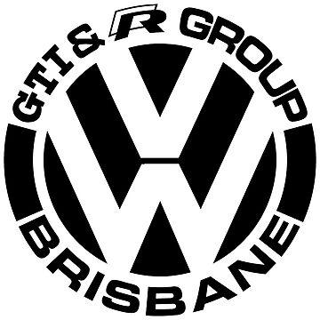 GTI & R Group Brisbane Black by Frazza001