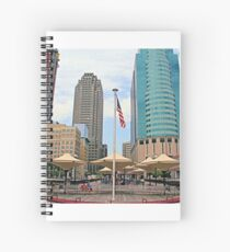 J. Owen Grundy Park Spiral Notebook