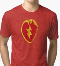 25th Infantry Tri-blend T-Shirt