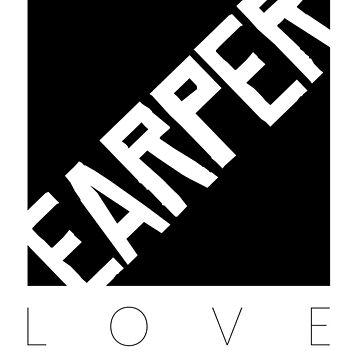 Earper Love by Btower