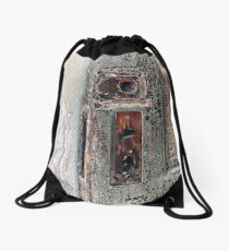 Beauty in the Overlooked Drawstring Bag