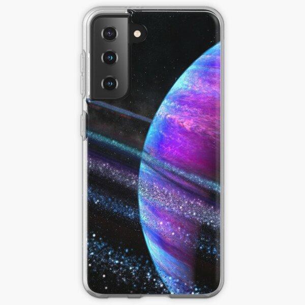 Roche Limit Samsung Galaxy Soft Case