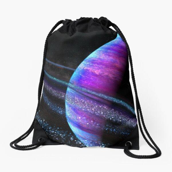 Roche Limit Drawstring Bag