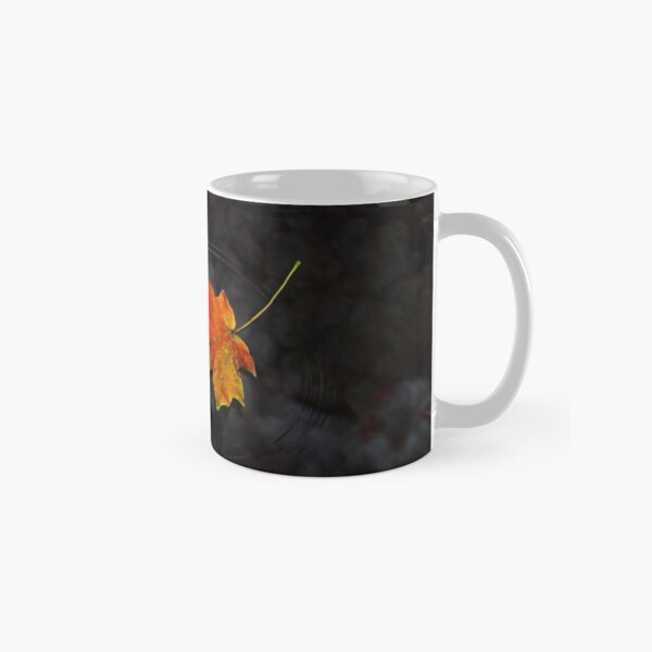 Haiku Classic Mug