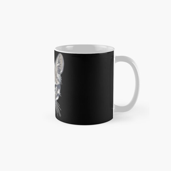 Ocelot Mandala Classic Mug