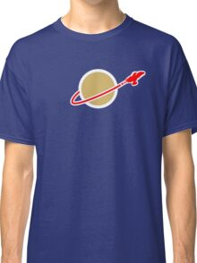 LEGO SPACE SERENITY (FIREFLY) Classic T-Shirt