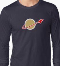 LEG0 SPACE SERENITY (FIREFLY) Long Sleeve T-Shirt