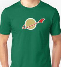 LEGO SPACE SERENITY (FIREFLY) Unisex T-Shirt