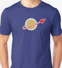 LEG0 SPACE SERENITY (FIREFLY) Unisex T-Shirt