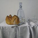 """pan"" by MiguelNunez"