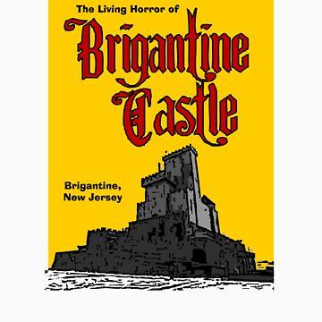 Brigantine Castle - Brigantine, NJ by Fitcharoo