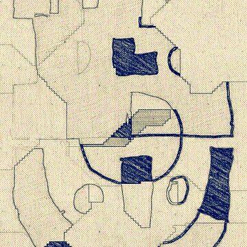 Blueprint  by Albert