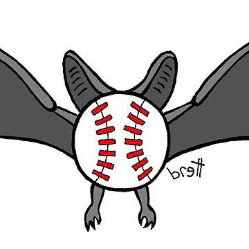 Baseball Bat by bgilbert