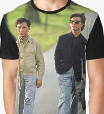 Rain Man Graphic T-Shirt