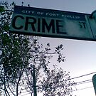 Crime Street by jesticles