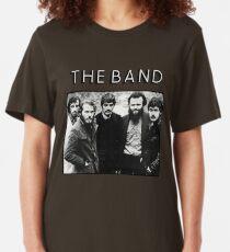 The Band Band t shirt  Slim Fit T-Shirt