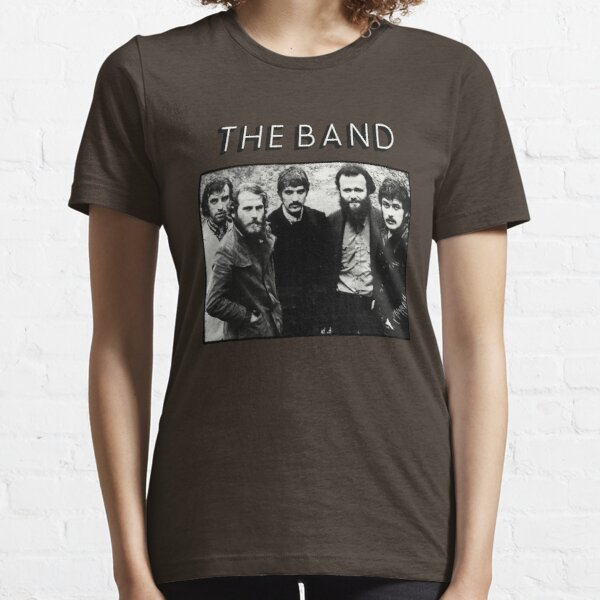 The Band Band t shirt  Essential T-Shirt