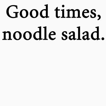 Good Times by Beetlejuice
