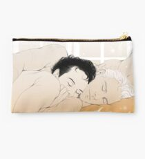MorMor - In the Arms of my Tiger Studio Pouch