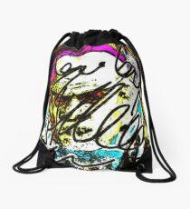 Quark Drawstring Bag