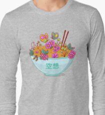 Ramen Fantasy Long Sleeve T-Shirt