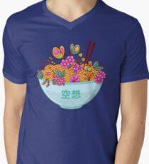 Ramen Fantasy Men's V-Neck T-Shirt