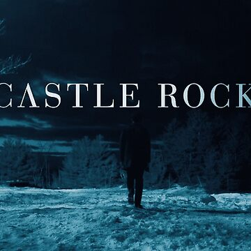 Castle Rock by DarkTears