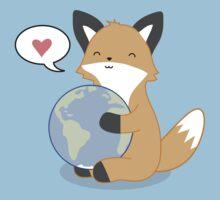 Firefox Love