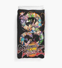Dragon Ball Z Art Numérique Housses De Couette Redbubble