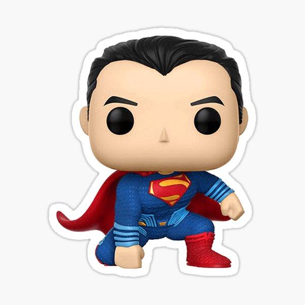 Super-héros Sticker
