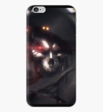 AINZ OOAL GOWN - OVERLORD iPhone Case