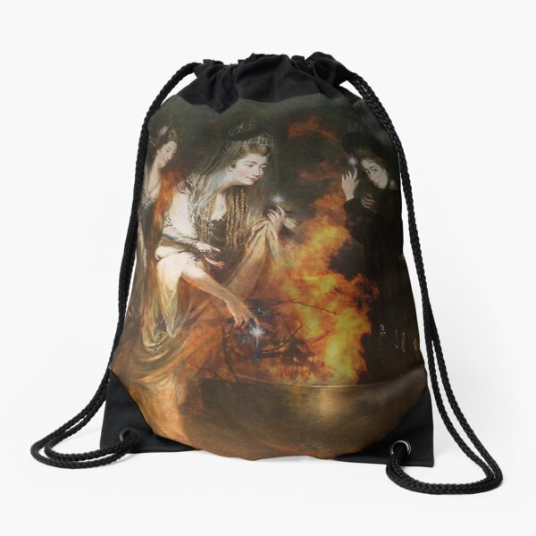 Turnbeutel: Witches | Redbubble
