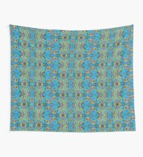 Ancient Butterfly 1  Wall Tapestry