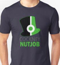 Mighty Boosh Cockney Nutjob by Eye Voodoo Unisex T-Shirt