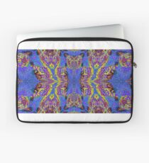 Ancient Butterfly 2 Laptop Sleeve