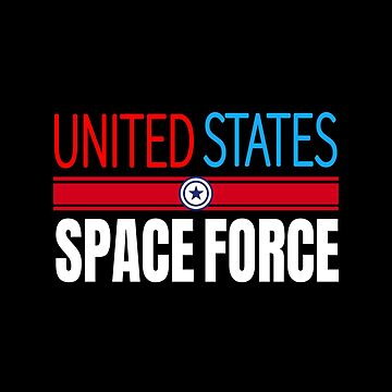 United States Space Force by LisaLiza