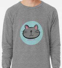 CATS OVER BRATS Lightweight Sweatshirt