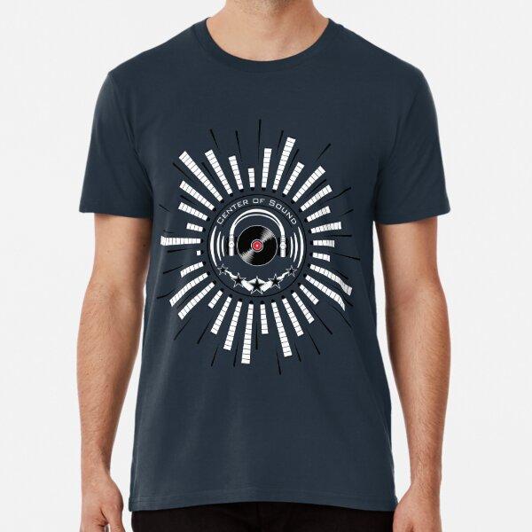 Center of Sound Premium T-Shirt