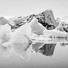 Icebergs by Pascal Deckarm