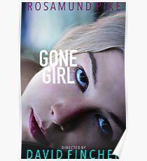 GONE GIRL 8 Poster