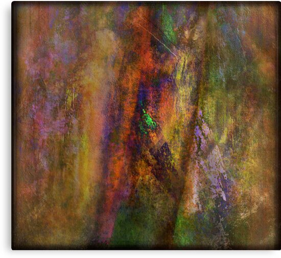 The Tantric Series... INN-side Her Passion 11:11 by linaji
